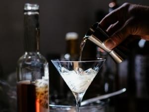 Mjød drink